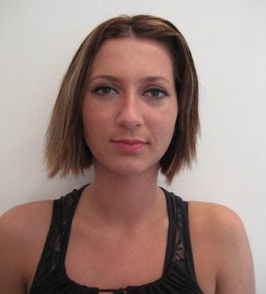 4. proměna, před, kadeřnictví, kosmetika